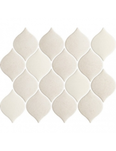 Paradyz Mistysand Beige Mozaika Prasowana Arabeska Mix 20,2 x 26,5