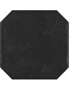 Paradyz Modern Nero Gres Struktura Octagon 19,8 х 19,8