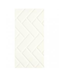 Paradyz Moonlight Bianco A Struktura 29,5x59,5