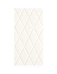 Paradyz Moonlight Bianco B Struktura 29,5x59,5