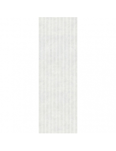 Paradyz Norway Sky Silver Struktura Mat. 29,8 x 89,8