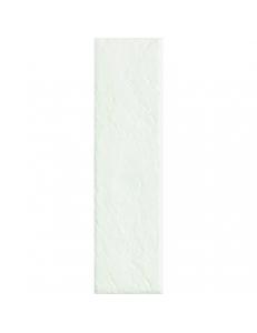 Paradyz Scandiano Bianco Elewacja 6,6х24,5