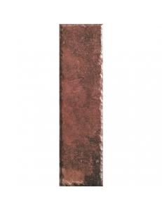 Paradyz Scandiano Rosso Elewacja 6,6х24,5