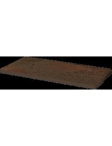 Paradyz Semir Brown Parapet 30 х 14,8