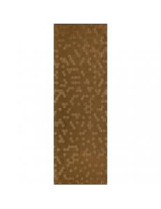 Paradyz Shiny Lines Copper Struktura Rekt. 29,8 x 89,8