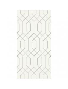 Paradyz Taiga Ivory Inserto  29,5x59,5
