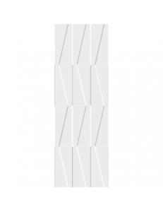Paradyz Tel Awiv Bianco Struktura C 29,8 x 89,8