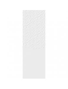 Paradyz Tel Awiv Bianco Struktura В 29,8 x 89,8