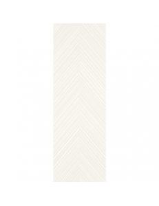 Paradyz Urban Colours Bianco Sciana B Str. Rekt. 29,8 x 89,8