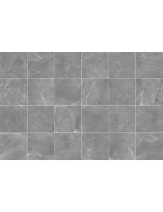 Stevol Матовый темный серый 60х60