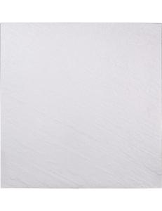 Stevol Белая рельефная  60х60