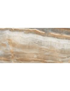 Stevol Rivera Onyx brown 60x120