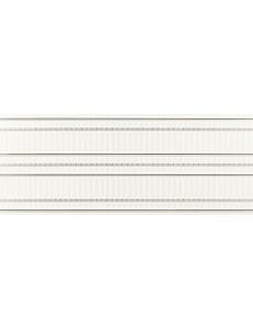 Tubadzin Dekor scienny Abisso white 1 29,8x74,8