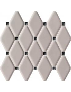 Tubadzin Mozaika scienna Abisso grey 29,8x27