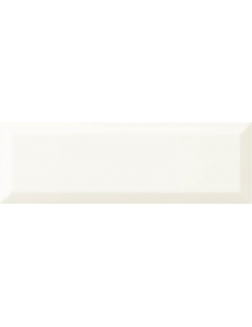 Tubadzin Abisso Bar White Sciena 7,8x23,7