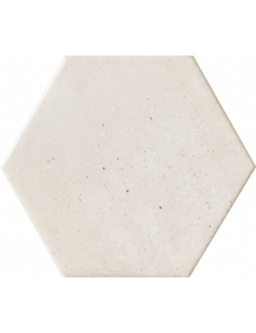 Tubadzin Barbados Grey Hex 11x12,5