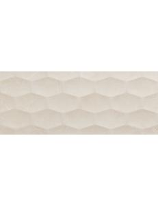 Tubadzin Belleville White Dekor 29,8x74,8