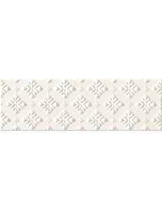 Tubadzin Blanca Bar White А   23,7 x 7,8
