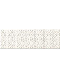 Tubadzin Blanca Bar White E 23,7 x 7,8