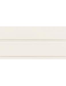 Tubadzin Blanca White STR 29,8 x 59,8