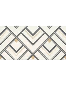 Tubadzin Bonella White Dekor 60,8x30,8