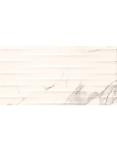 Tubadzin Bonella White Str 60,8 x 30,8