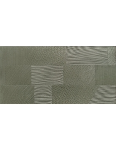 Tubadzin Brass olive Dekor szklany 29,8x74,8