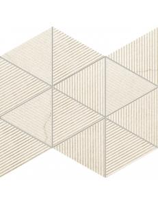 Tubadzin Clarity Beige Mozaika 32,8x25,8