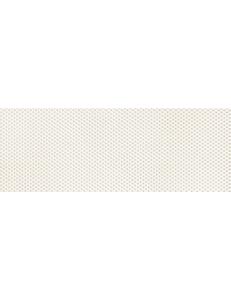 Tubadzin Coma white dekor 32,8x89,8