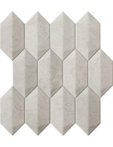 Tubadzin Dover Graphite Mozaika 29,1 x 26,5
