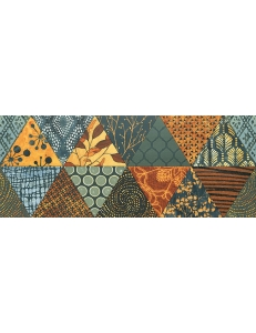 Tubadzin Goldgreen Dekor A 29,8x74,8
