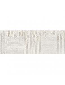 Tubadzin Grunge white STR 32,8x89,8