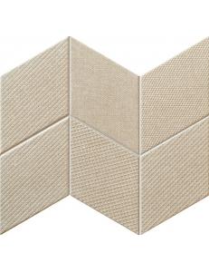Tubadzin House of Tones Beige Mozaika 22,8x29,8