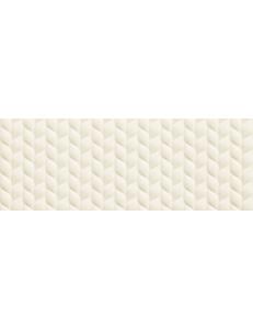 Tubadzin House of Tones White В Str 32,8x89,8