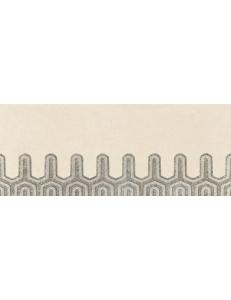 Tubadzin Lemon Stone Dekor Scienny Grey C 29,8x74,8