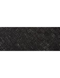 Tubadzin Modern Basalt black Dekor 29,8x74,8