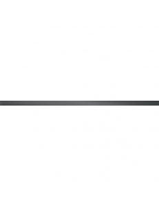 Tubadzin Steel Black 3 74,8 x 2,3