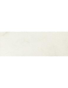 Tubadzin Organic Matt White 2 STR Scienna 32,8x89,8