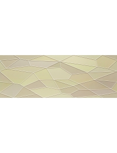 Tubadzin Origami Green Dekor 32,8x89,8