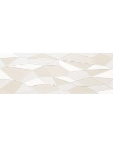 Tubadzin Origami White Dekor 32,8x89,8