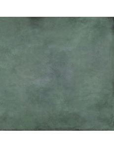 Tubadzin Patina Plate green Mat 79,8x79,8