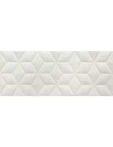 Tubadzin Perla white STR 29,8x74,8