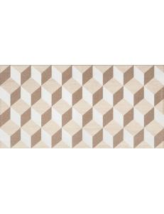 Tubadzin Pineta Beige Modern Dekor 30,8x60,8