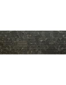 Tubadzin Scoria plytka scienna black STR  32,8x89,8