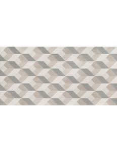 Tubadzin Tempre Grey Decor 30,8x60,8