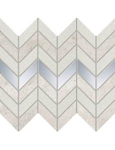 Tubadzin Tempre Mozaika Scienna Grey 29,8x24,6