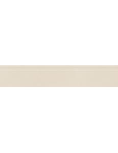 Tubadzin Urban Space Ivory Podlogowa Stopnica 119,8x29,6