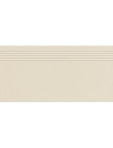 Tubadzin Urban Space Ivory Stopnica Podlogowa 59,8x29,8