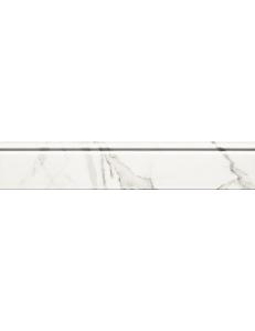 Tubadzin Vienna Listwa White 11.5x59.8
