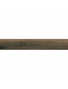 Tubadzin Wood Block Brown Str 119,8 x 19